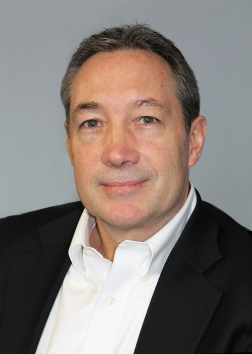 Kirk Lusk, CFO