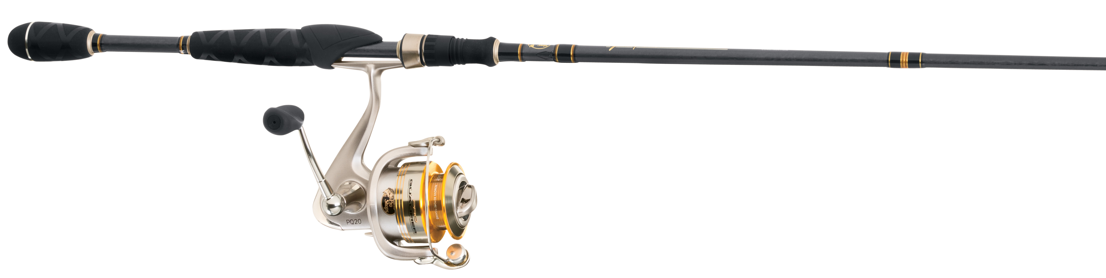 Bass pro shops news releases christmas gift guide for for Bass fishing poles