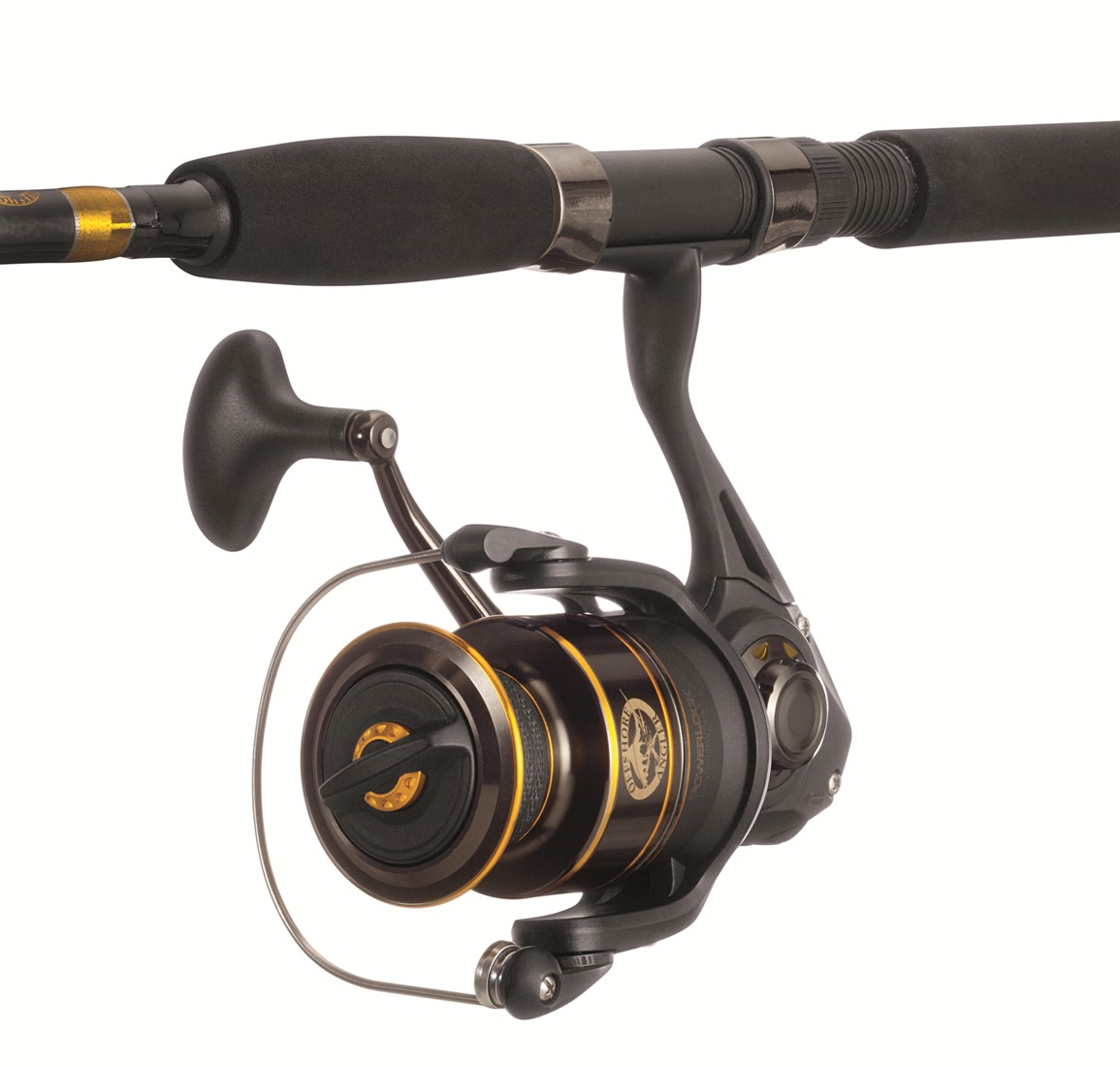 Bass pro shops news releases offshore angler frigate for Tuna fishing rod and reel combos