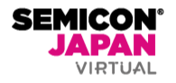 Semicon Japan Virtual