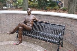 Explore Fred Rogers Hometown Neighborhood In Pennsylvania S Laurel Highlands