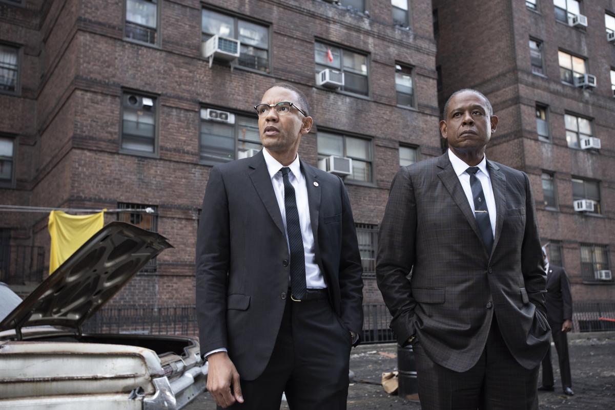 """""""The Godfather of Harlem"""" on EPIX"""