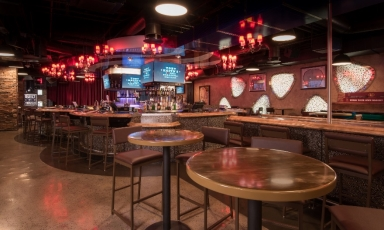 New Toby Keith's I Love This Bar
