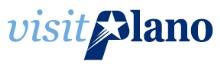 2015 Visit Plano Logo
