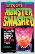 Horror Movie Drinks for a Killer Time