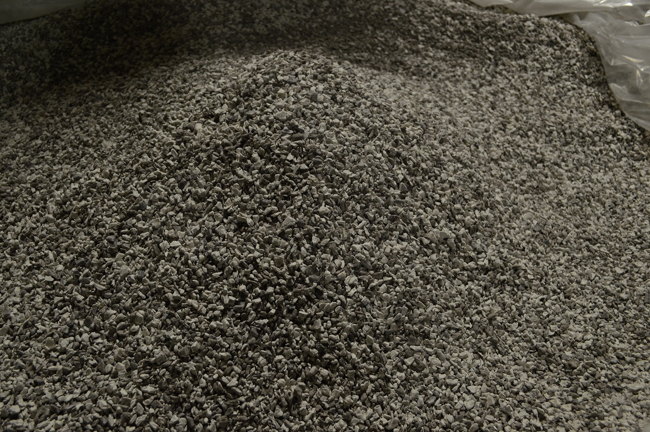 Regrind at the DaVinci plant from recycled product (1280x851).jpg