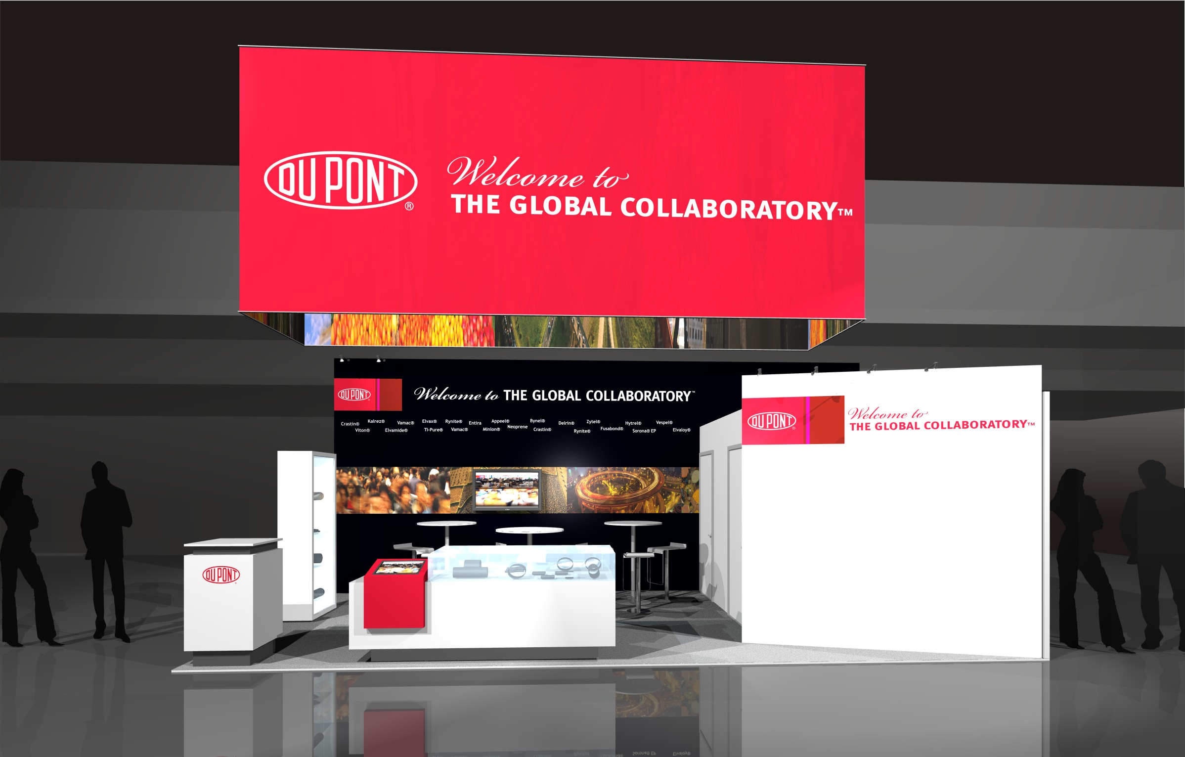 DuPont at Interplastica: Welcome to the Global Collaboratory