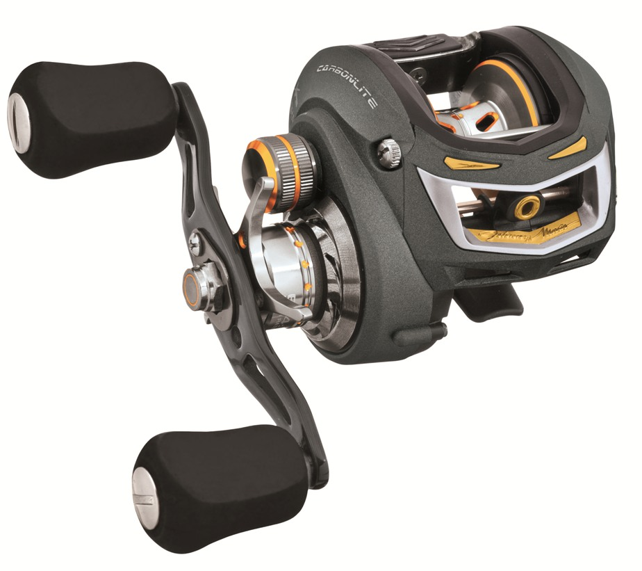 Bass pro shops news releases give father s day gifts for Bass pro shop fishing reels