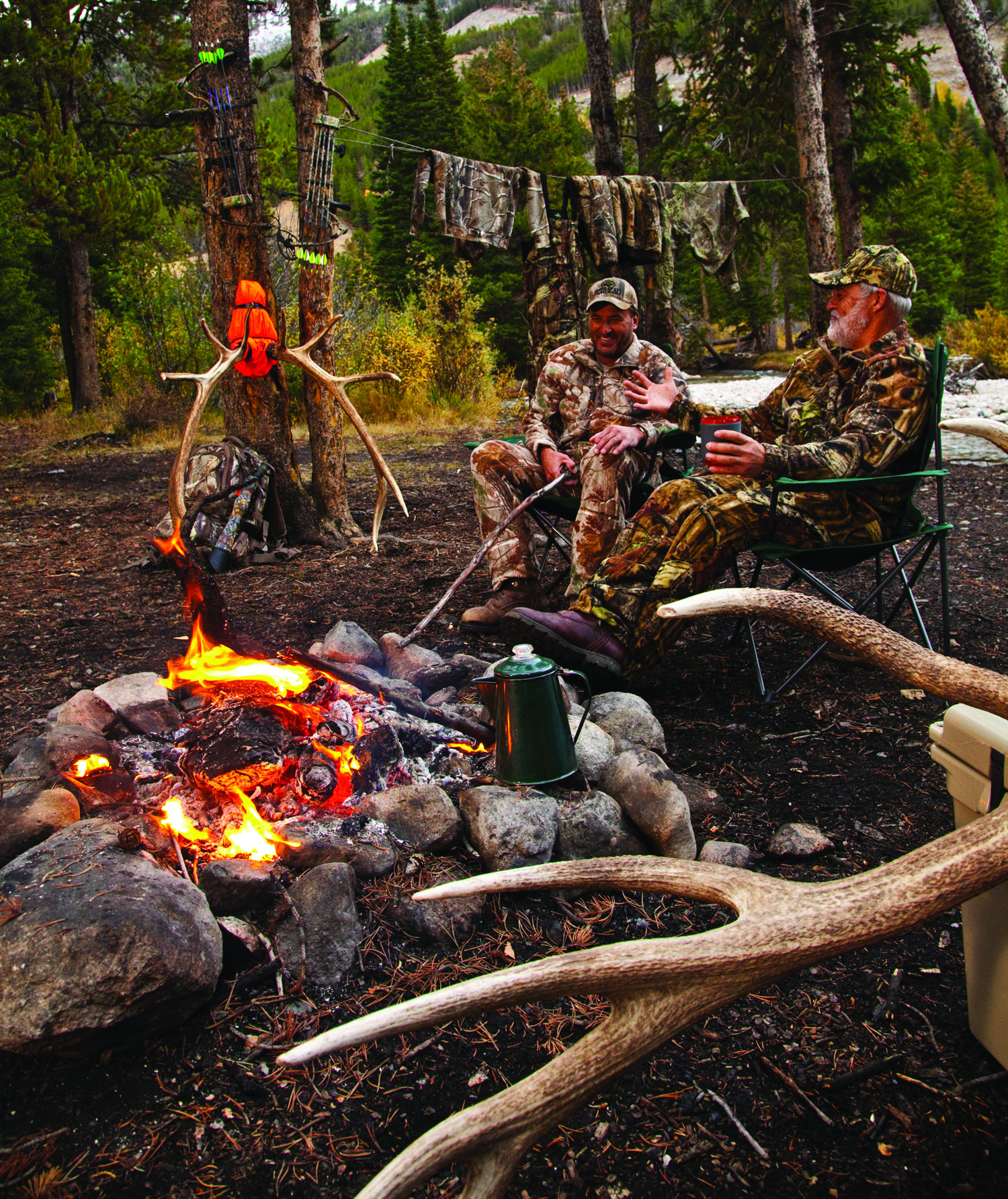 "Bass Pro Shops Fall Hunting Classic, held Aug. 1 – 17, is as much a tradition as swapping hunting stories around the campfire. During the event, stores across the U.S. and Canada will offer free hunting seminars, great deals on hunting gear, and a chance to win the ""Once in a Lifetime Hunting Trip."""