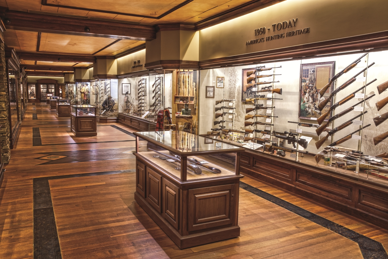 Teddy roosevelt guns to be displayed at nra national - Jim Supica To Share Highlights Of The Nra National Sporting Arms Museum On Bass Pro Shops