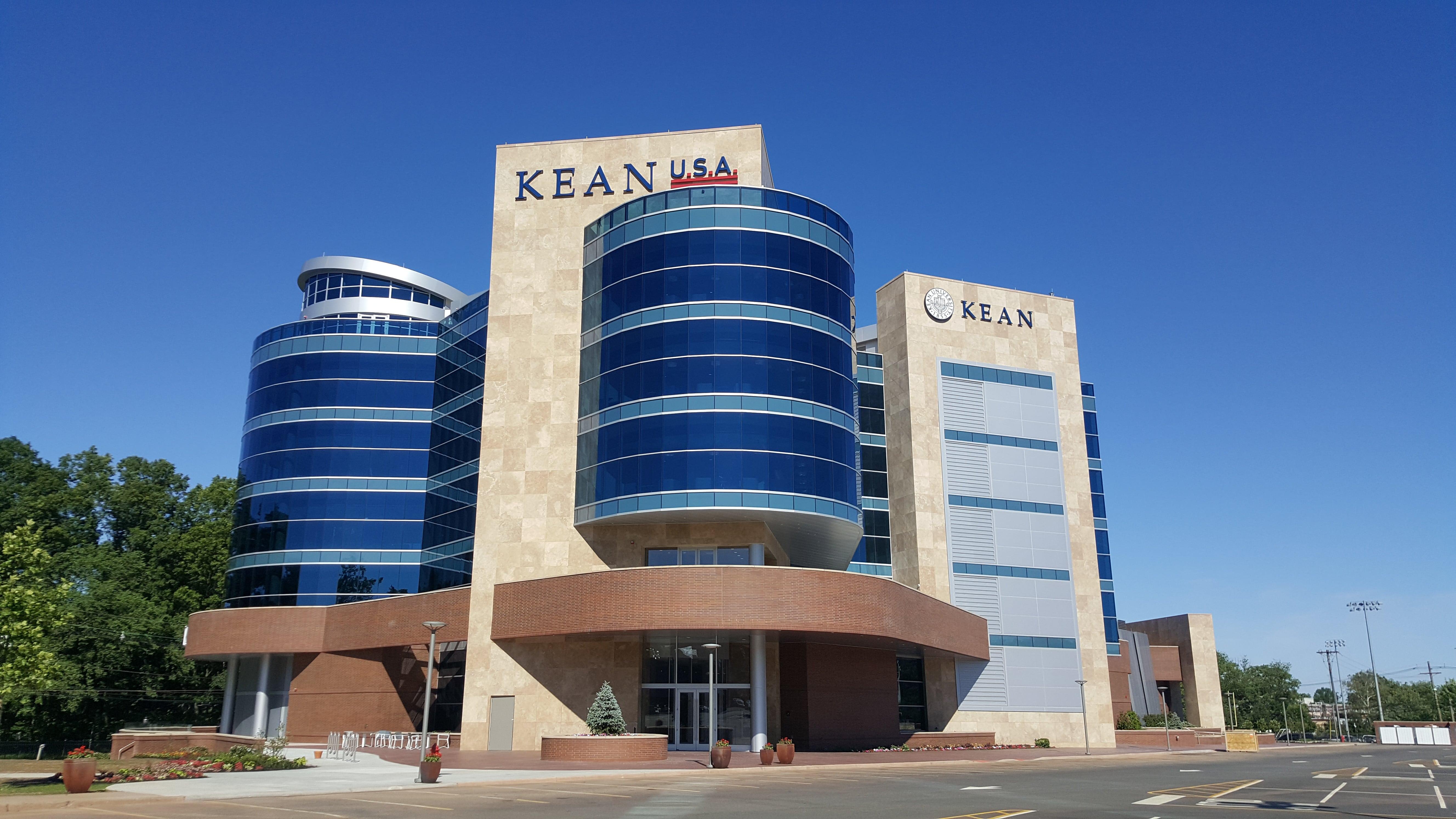 Kean University North Avenue Academic Building