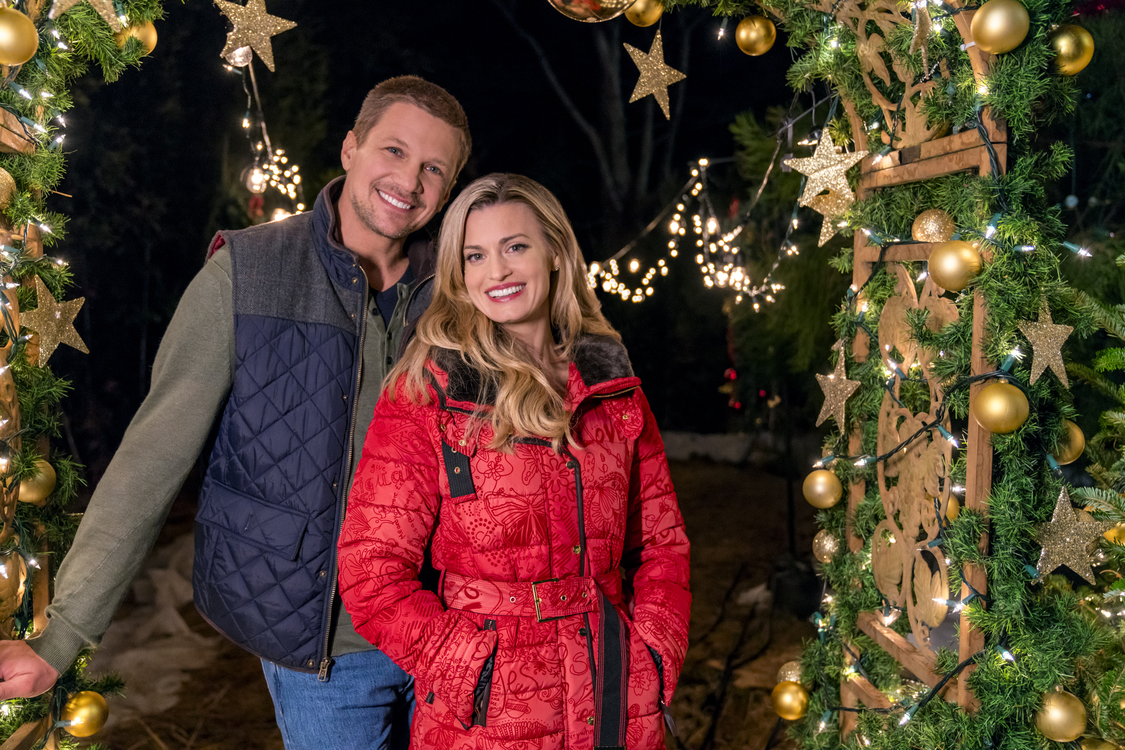 A Majestic Christmas.Hallmark Channel S Countdown To Christmas 2017 Schedule