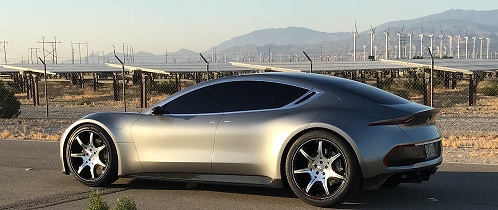 fisker selects ricardo to support integration of 800v