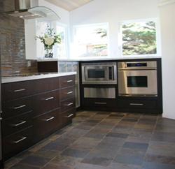Cucina Kitchens and Baths - Custom Furniture San Luis Obispo - kitchen