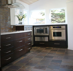 Cucina Kitchens and Baths - Custom Furniture San Luis Obispo - kitchen